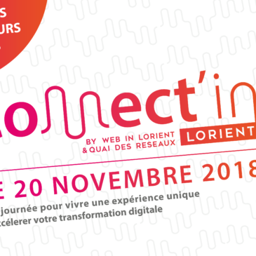 Connect'In Lorient 2018